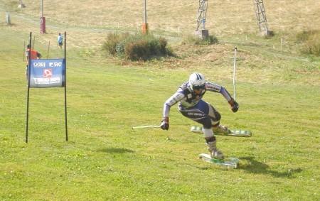 """OLEŠNICE VO. H. – Lyžařský klub Skiareál Olešnice má ve svých řadách dnes již třináctinásobného mistra světa v lyžování na trávě – Jan Němce, nejúspěšnějšího lyžaře historie. Letos obdržel Lyžařský<a class=""""moretag"""" href=""""http://www.orlickytydenik.cz/jan-nemec-je-potrinacte-mistrem-sveta/"""">...celý článek</a>"""