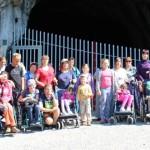 2015 08. 22. Víkendovka ORIONu - Jeskyně a zámek 2015-08-22 114 (2) (Medium)