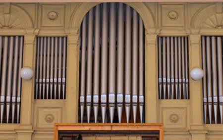 """OLEŠNICE VO. H. – Varhanní koncert v kostele sv. Máří Magdalény v Olešnici vOrlických horách se chystá vpátek 17. září od 18.00 hodin. Ve druhém ročníku varhanního festivalu Vzkříšené varhany<a class=""""moretag"""" href=""""http://www.orlickytydenik.cz/vzkrisene-varhany/"""">...celý článek</a>"""