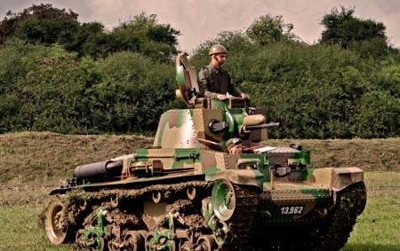 """Ve Vojenském muzeu Lichkov na Orlickoústecku se bude v sobotu 20. srpna konat akce zaměřená na historii armády Tankaři v Lichkově. REGION – Po celý den zde můžete spatřit obrněnou<a class=""""moretag"""" href=""""http://www.orlickytydenik.cz/tankari-v-lichkove/"""">...celý článek</a>"""