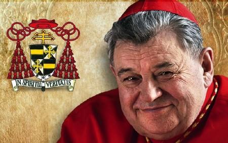 TŘEBEŠOV – U příležitosti dožínek se v Třebešově koná mše svatá celebrovaná kardinálem Dominikem Dukou.