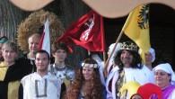 ZÁMĚL – Oslavy výročí 700 let narození Karla IV. a zároveň 660 let obce Záměl se konaly minulý víkend v Záměli. Foto: Jitka Čapková Čtenářská diskuze