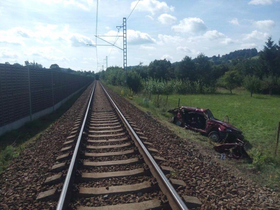 střet s vlakemViewImage