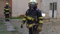 ORLICKOÚSTECKO – V míchacím stroji vhale přádelny vChocni došlo vposlední zářijový den v8.20 hodin kpožáru bavlny. Při příjezdu hasičů byl celý objekt silně zakouřený. Před kouřem a plameny včas opustilo