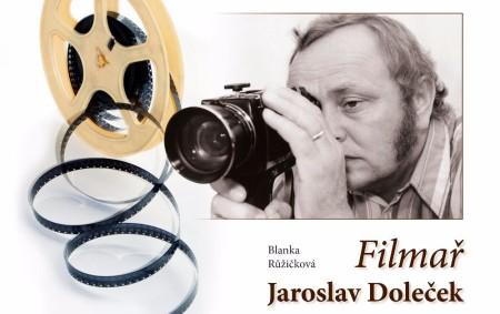 """Dílo známého filmaře Jaroslava Dolečka z Dlouhé Vsi představuje nová publikace. RYCHNOV N. K. – Pro koho není neznámé slovní spojení """"Filmař Jaroslav Doleček"""", toho nepřekvapí stejnojmenný titul knihy, na<a class=""""moretag"""" href=""""http://www.orlickytydenik.cz/knizka-o-jaroslavu-doleckovi/"""">...celý článek</a>"""