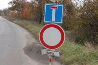 """RYCHNOVSKO – Z důvodu uzavírky silnice II/320 mezi Ličnem a křižovatkou u Třebešova musí řidiči počítat mezi 9. dubnem 24. červnem s několika dopravními opatřeními. Po dobu uzavírky nebude obsluhovaná<a class=""""moretag"""" href=""""http://www.orlickytydenik.cz/uzavirka-v-licne-zkomplikuje-do-prazdnin-dopravu/"""">...celý článek</a>"""