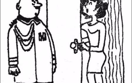 """Usměvavý silvestr přeje všem svým čtenářům Orlický týdeník. Malá holčička zvedne telefon a po chvíli poslouchání povídá: """"Já to teda vyřídím. A který vy jste šéf mého tatínka? Ten debilní<a class=""""moretag"""" href=""""http://www.orlickytydenik.cz/silvestr-s-tydenikem/"""">...celý článek</a>"""