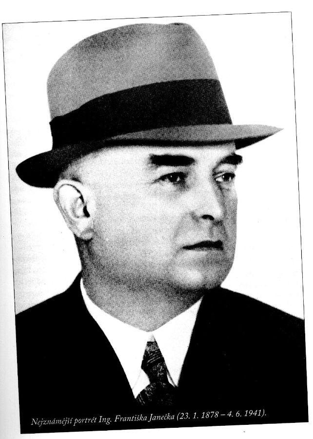 Frantisek Janecek
