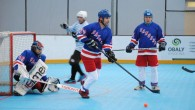 Po zimní pauze začala jarní část druhé hokejbalové ligy, v níž máme tým našeho okresu – HBC Rangers Opočno. OPOČNO – Po jasné výhře nad Českou Třebovou dokázalo sebrat body