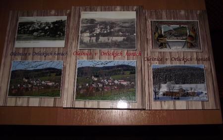 """OLEŠNICE V O. H. – V pátek dne 17. března 2017 se v místní knihovně v Olešnici v Orlických horách konalo slavnostní předávání fotoknih. O tři knihy autora Františka Duška<a class=""""moretag"""" href=""""http://www.orlickytydenik.cz/svedectvi-fotografii/"""">...celý článek</a>"""