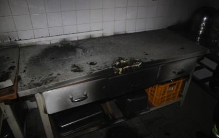 """RYCHNOVSKO – Tři jednotky hasičů zasahovaly v pondělí po poledni u požáru vkuchyni školní jídelny základní školy vJavorové ulici vDobrušce. Událost byla na operační středisko HZS Královéhradeckého kraje ohlášena ve<a class=""""moretag"""" href=""""http://www.orlickytydenik.cz/v-dobrusce-vyhorela-skolni-kuchyne/"""">...celý článek</a>"""