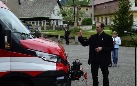 """OLEŠNICE V O. H. – Sobota 20. května byla pro olešnické hasiče dnem svátečním. Ten den se vlastně začal rodit už někdy před deseti lety, kdy byl podán projekt modernizace<a class=""""moretag"""" href=""""http://www.orlickytydenik.cz/sobota-byla-pro-olesnicke-hasice-vyjimecnym-dnem/"""">...celý článek</a>"""