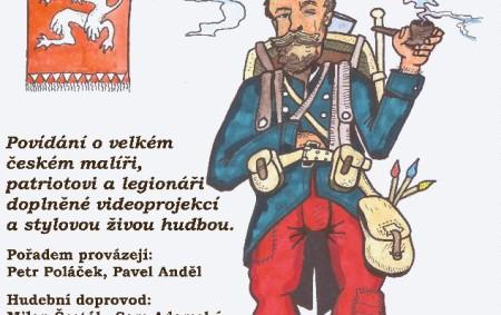 """DOBRUŠKA – Křestní jméno světoznámého umělce uzavírá logicky triumvirát nejproslulejších Dobrušťáků. Jmenujme postupně Františka Ladislava Heka (F. L. Věka), Františka Adolfa Šuberta a Františka Kupku. Poslední z nich je celosvětově<a class=""""moretag"""" href=""""http://www.orlickytydenik.cz/kupka-vehlasny-malir-a-vlastenec/"""">...celý článek</a>"""