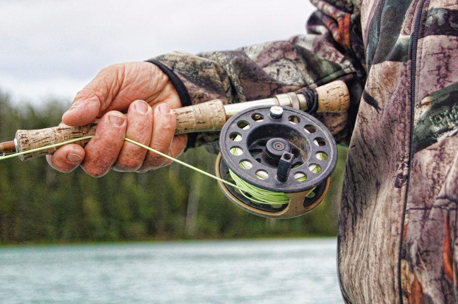 rybář_rybaření