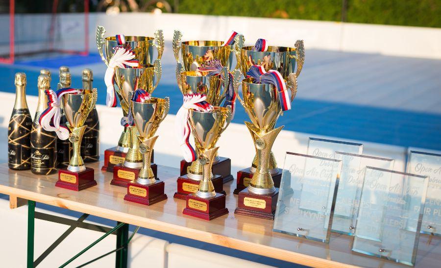 Open Air Cup Dka 06