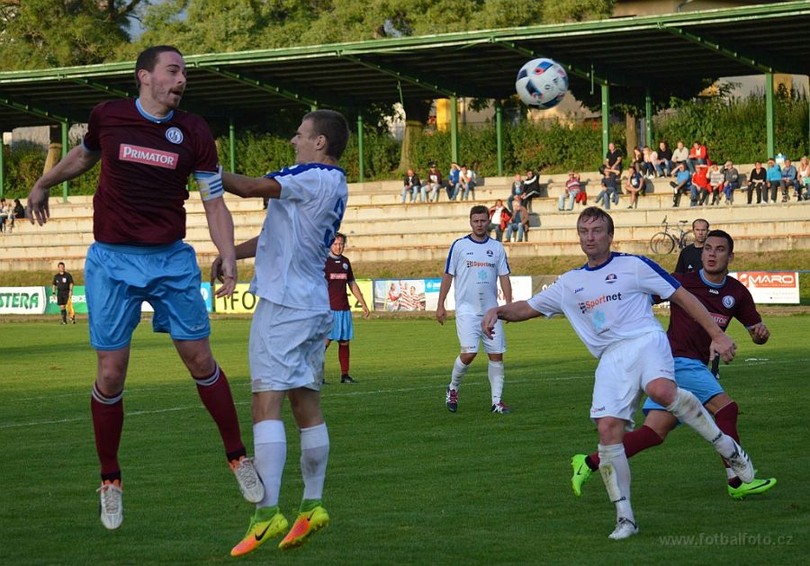 FK Kostelec nO vs FKN 2 - 2- PK 4 - 5 (12)