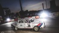 Leckdo si již mohl myslet, že bratři Hejhalovi z Dlouhé Vsi po odjetí jubilejní dvacáté sezony v mistrovství ČR v rallye historických vozidel svou Š110 definitivně zakonzervovali. RYCHNOV N. K.