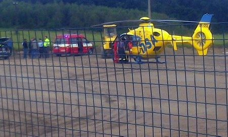 """RYCHNOVSKO – Místní dobrovolní hasiči vyjeli ve čtvrtek v8.10 hodin na žádost zdravotnické záchranné služby do Borohrádku kresuscitaci muže pomocí AED – automatického externího defibrilátoru. Po úspěšné resuscitaci byl pacient<a class=""""moretag"""" href=""""http://www.orlickytydenik.cz/resuscitace-muze-pomoci-aed/"""">...celý článek</a>"""