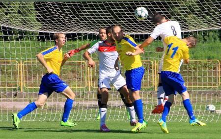 """FOTBAL Krajský přebor SO 21. 10. 15.30 FK Kostelec n. O. – FC Slavia HK. NE 22. 10. 15.30 FC Spartak Rychnov – Jiskra Hořice. I.A třída SO 21. 10.<a class=""""moretag"""" href=""""http://www.orlickytydenik.cz/sportovni-pozvanky-na-18-22-rijna/"""">...celý článek</a>"""