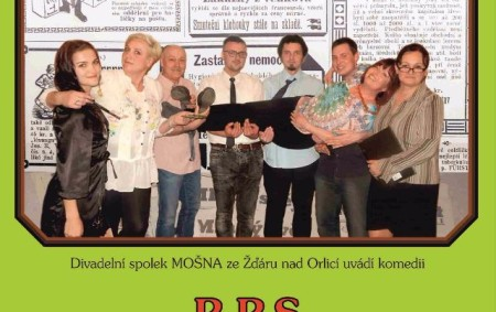 """BOLEHOŠŤ – Obec Bolehošť zve na Bolehošťský divadelní podzim, který pokračuje25. listopaduhrou P.P.S. Divadelního spolku Mošna ze Žďáru nad Orlicí. Na motivy autorky Růženy Jiráskové zpracovala R. Šťastná, která hru<a class=""""moretag"""" href=""""http://www.orlickytydenik.cz/bolehostsky-divadelni-podzim-2/"""">...celý článek</a>"""