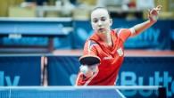 DOBRÉ - Prakticky podobnou jízdu jako na letošním evropském šampionátu do 21 let předvedla Zdena Blašková (na foto) i v evropské kvalifikaci o čtyři letenky na Olympijské hry mládeže, které