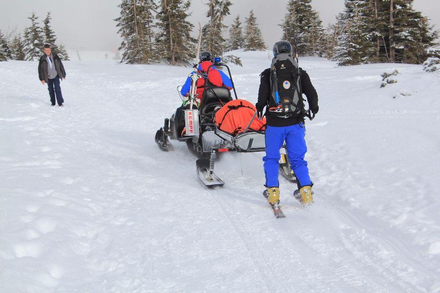 horská služba