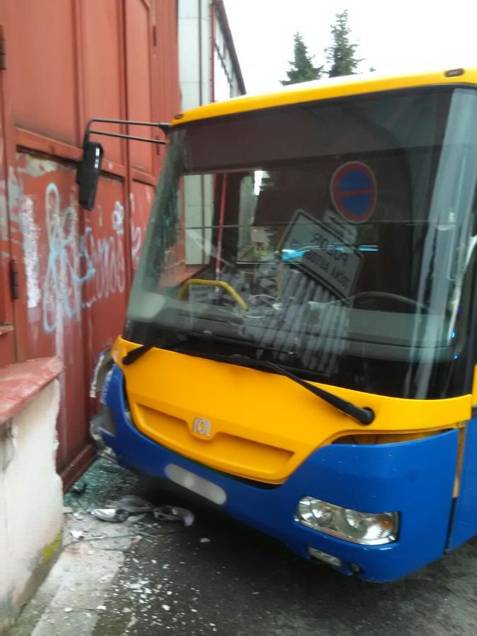DN autobus, RnK 2