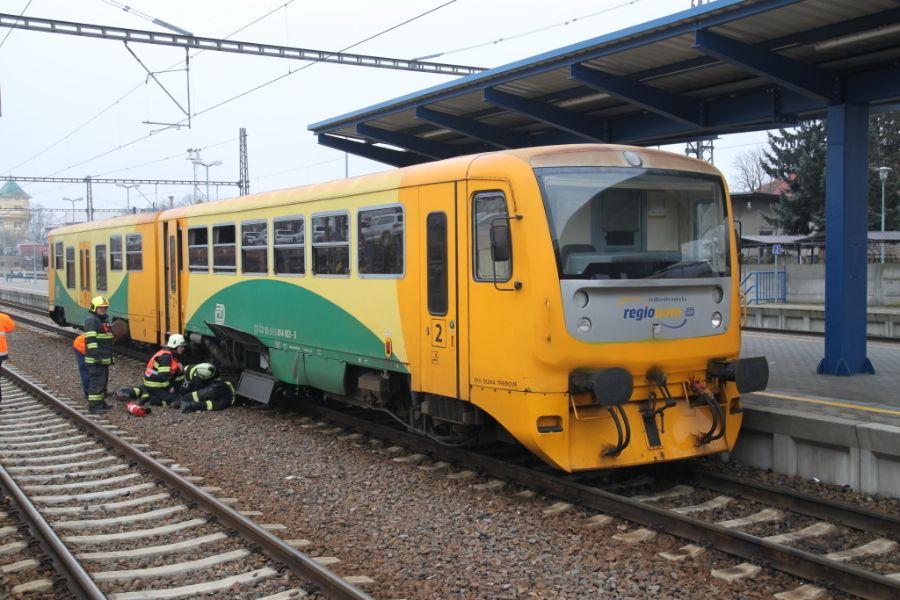 P vlak 2