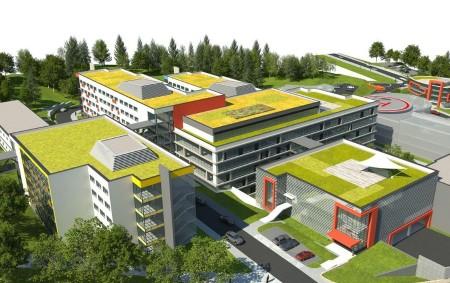 """NÁCHOD – VNáchodě začala modernizace Oblastní nemocnice Náchod, pod níž patří i rychnovská nemocnice, a která zajišťuje péči na Dobrušku a včásti Orlických hor, jež pod ní spádově přísluší. Koncem<a class=""""moretag"""" href=""""http://www.orlickytydenik.cz/modernizace-nachodske-nemocnice-pokracuje-stavebni-casti/"""">...celý článek</a>"""