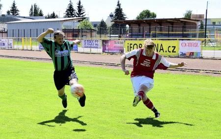 "FOTBAL Krajský přebor SO 2. 6. 17.00 SK Libčany – FK Kostelec n. O. NE 3. 6. 17.00 RMSK Cidlina – FC Spartak Rychnov. I.A třída SO 2. 6. 17.00<a class=""moretag"" href=""http://www.orlickytydenik.cz/86043/"">...celý článek</a>"