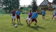 VODĚRADY – Poslední červnový víkend 30. června – 1. července pořádá TJ Sokol Voděrady ve svém areálu již 24. ročník tradičního turnaje vmalé kopané Vršovan cup. Vsobotu 30. června se