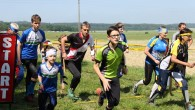 RYCHNOVSKO - V sobotu 12. května uspořádal oddíl orientačního běhu SOOB SPARTAK Rychnov nad Kněžnou Mistrovství oblasti na klasické trati v rámci pravidelné soutěže Východočeského poháru. Novou mapu v lesích