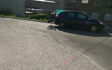 """NÁCHODSKO – Vneděli 13. května po druhé hodině odpoledne vobci Machov na Náchodsku došlo kdopravní nehodě, při které zemřel devětapadesátiletý cyklista a žena cestující vmotorovém vozidle. Při dopravní nehodě, jejíž<a class=""""moretag"""" href=""""http://www.orlickytydenik.cz/tragicka-nehoda-si-vyzadala-dva-lidske-zivoty-2/"""">...celý článek</a>"""