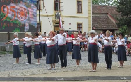 """OPOČNO – Opočno žilo v sobotu nejen oslavami 950 let od první zmínky, ale také sokolskými oslavami 150. výročí založení místní jednoty. Odpoledne se zvídavým návštěvníkům otevřely i jinak nepřístupné<a class=""""moretag"""" href=""""http://www.orlickytydenik.cz/opocno-slavilo-950-let-prvni-zminky/"""">...celý článek</a>"""