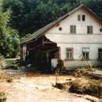 Povodně Rychnovsko 1998 (2)