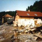 Povodně Rychnovsko 1998 (3)
