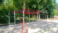 DOBRUŠKA – Obyvatelé města Dobrušky mohou nově využívat workoutové hřiště, které se nachází na Městském stadionu Václava Šperla. Na jeho vybudování se podílelo nejen město, ale také společnost ŠKODA AUTO,
