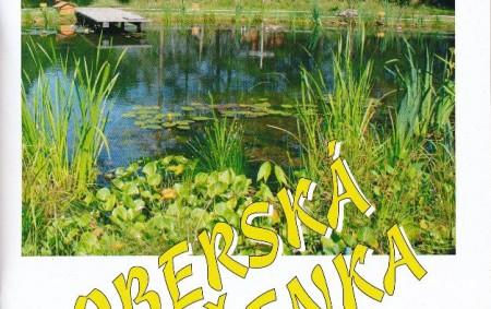 """DOBRÉ – Tento měsíc jsme vydali pro Obec Dobré novou Doberskou ročenku 2017. Na obálce je snímek Krupárny a nového mokřadu, který vybudovala A Rocha, křesťanská organizace zabývající se ochranou<a class=""""moretag"""" href=""""http://www.orlickytydenik.cz/vysla-nova-doberska-rocenka-2017/"""">...celý článek</a>"""