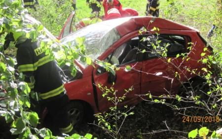 """BOLEHOŠŤ – U tragické dopravní nehody zasahovali vpondělí 24. září odpoledne profesionální hasiči zDobrušky a dobrovolná jednotka zTýniště nad Orlicí. Osobní automobil jel na silničním úseku mezi Bolehoští a Přepychy,<a class=""""moretag"""" href=""""http://www.orlickytydenik.cz/smrt-na-silnici-u-bolehoste/"""">...celý článek</a>"""