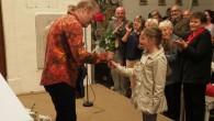 PŘEPYCHY – V Přepychách pokračoval v pátek 14. září posluchačsky velice oblíbený cyklus benefičních koncertů. Tentokrát se v kostele sv. Prokopa představila další výrazná individualita hudební scény – houslista Pavel