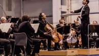 KVASINY – Mezinárodní hudební festival F. L. Věka pokračuje v neděli 21. října na zámku v Kvasinách, kde v 17 hodin vystoupí houslista Silvano Minella a klavíristka Flavia Brunetto. Silvano