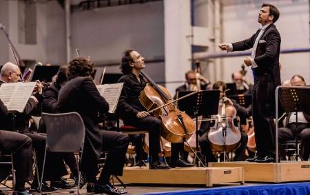 """KVASINY – Mezinárodní hudební festival F. L. Věka pokračuje v neděli 21. října na zámku v Kvasinách, kde v 17 hodin vystoupí houslista Silvano Minella a klavíristka Flavia Brunetto. Silvano<a class=""""moretag"""" href=""""http://www.orlickytydenik.cz/festival-pokracuje-v-kvasinach/"""">...celý článek</a>"""