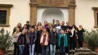RYCHNOV N. K. –Německý výměnný program běží na gymnáziu Františka Martina Pelcla v Rychnově n. K. již 43. rokem! Od 21. do 27. září jsme hostili skupinku studentů a učitelů
