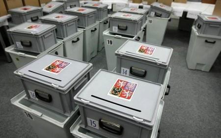 """REGION –Máte všechny informace o víkendových volbách? Pokud ne, níže si je můžete doplnit. Volební místnosti budou otevřené v pátek 5. října od 14 do 22 hodin a v sobotu<a class=""""moretag"""" href=""""http://www.orlickytydenik.cz/jak-spravne-volit-pri-komunalnich-volbach/"""">...celý článek</a>"""