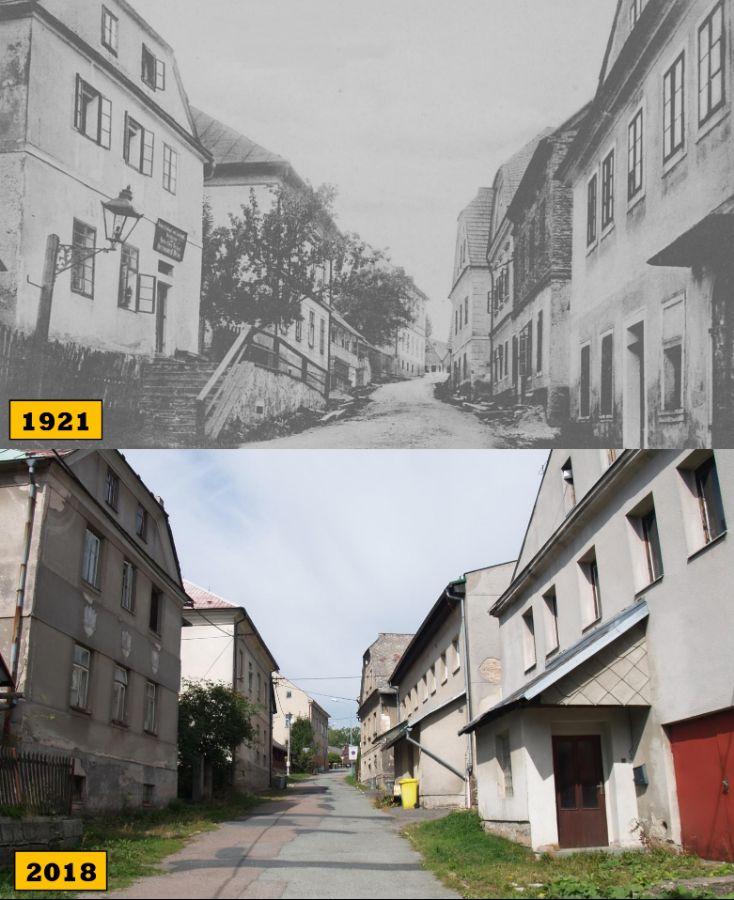 4.Židovská ulice
