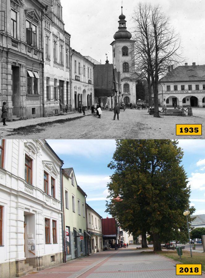 6.Náměstí T.G.Masaryka