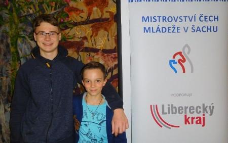 """RYCHNOV N. K. - Horské letovisko pod Čertovou horou v údolí říčky Mumlavy přivítalo ve dnech 27. 10. – 3. 11. přes 300 mladých šachistů a šachistek, kteří zde bojovali<a class=""""moretag"""" href=""""http://www.orlickytydenik.cz/mladez-z-pandy-byla-videt-na-mistrovstvi-cech-v-harrachove/"""">...celý článek</a>"""