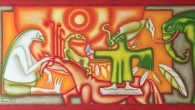 """KOSTELEC N. O. – Městská knihovna v Kostelci nad Orlicí zve na výstavu malířky Petry Smutkové. Výstava je přístupná ve výpůjční době knihovny do 20. prosince. Petra Smutková, narozena jako<a class=""""moretag"""" href=""""http://www.orlickytydenik.cz/kostelecka-knihovna-predstavuje-malirku-petru-smutkovou/"""">...celý článek</a>"""