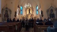 """LASÓWKA -Druhý adventní koncert z cyklu Advent mezi horami se konal v sobotu 8. prosince v kostele sv. Antonína v polské Lasówce. V přátelské atmosféře a za hojné účasti tu<a class=""""moretag"""" href=""""http://www.orlickytydenik.cz/adventni-koncert-v-polske-lasowce/"""">...celý článek</a>"""