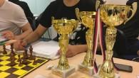 RYCHNOV N. K. - Rychnovák, odchovanec a současný trenér mládeže Pandy Martin Buločkin se po zisku titulu mistra ČR do 16 let kvalifikoval na šachové mistrovství světa mládeže v Řecku